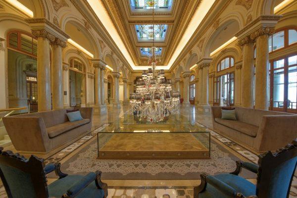 Hotel Sofitel Montevideo Casino Carrasco and Spa |